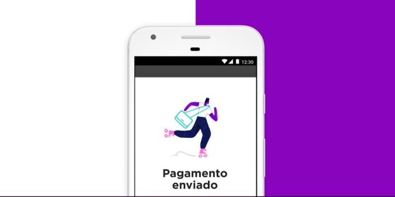 Nubank libera função de pagamento de boletos pela Nuconta