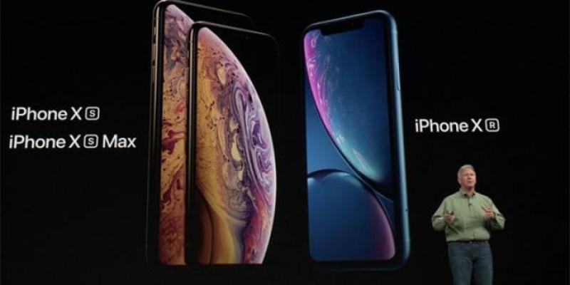 Apple apresenta novos modelos de Iphones e relógios inteligentes