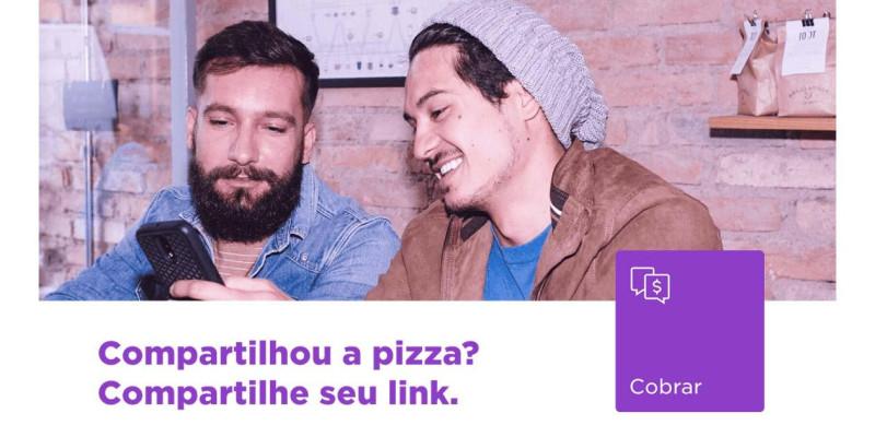 Nubank lança função de cobranças para usuários da Nuconta