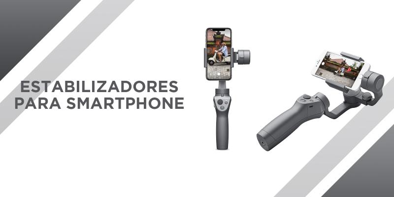 Estabilizadores para smartphone, vale a pena?