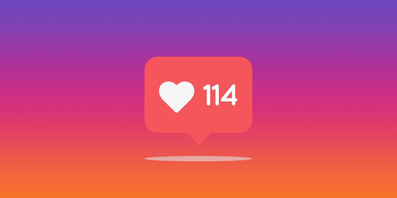 O Instagram vai realmente acabar com os likes dos posts?