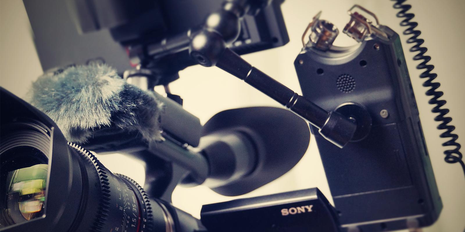 5 dicas para gravar áudio com qualidade