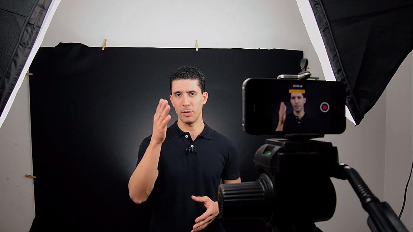 Aprenda a Gravar Vídeos Incríveis  Usando seu Smartphone